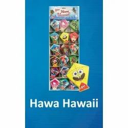 Funtime Strawberry Hawa Hawaii Flavoured Toy Gems, Packaging Type: Carton
