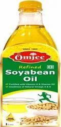 OmJee Gai Chhap Soyabean Oil