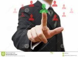 Recruitment Staffing Services, Delhi