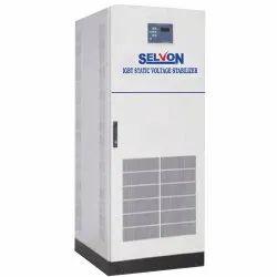 Single Phase IGBT Static Voltage Stabilizer