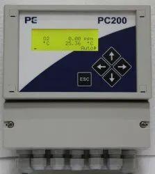 Dissolved Oxygen Sensor With Transmitter