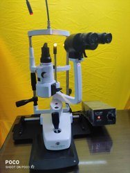 ASF Slit Lamp two Step Zeiss Style