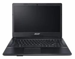 Acer One 14 Pentium Gold-  Z2-485 Thin And Light Laptop (14 Inch, Silver)