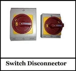 Switch Disconnector