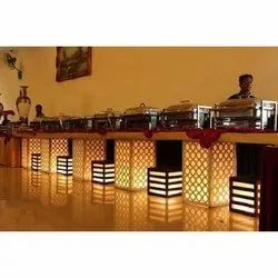 Marriage Catering Counter