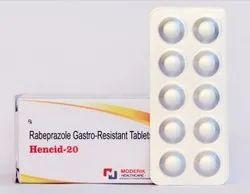 Hencid 20 Tablet