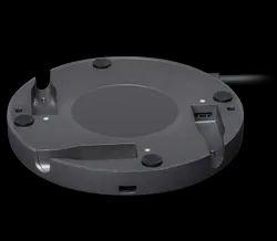 Logitech Rally Splitter/Mic Pod Hub, Model Name/Number: 989-000430