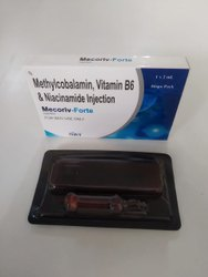 Mecobalamin 1500mcg Nicotinamide100mg Pyridoxine100mg  D-Panthenol 50mg  Benzyl alcohol 2.0%