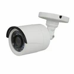 4 MP 1920 x 1080 IR Bullet CCTV Camera, Camera Range: 30 to 50 m