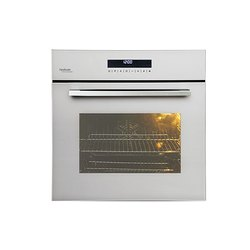 Helios Plus White Built-In-Oven