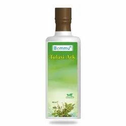 Tulasi Ark, Packaging Type: Bottle, Packaging Size: 450 Ml
