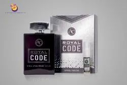 Royal Code Body Perfume