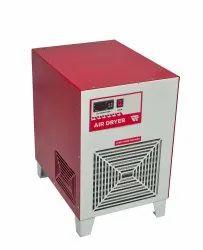 190CFM Refrigerated Air Dryer