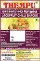 Jack Fruit Chilli Snacks