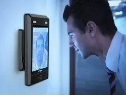 Face Recognition Machine Configuration
