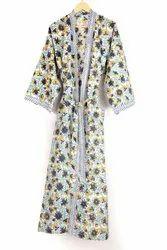 Designer Kimono Robe