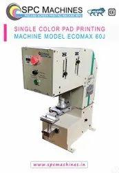 SPC Machines Pad Printing Machine ECO MAX 60