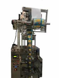 Full Pneumatic Pouch Packing Machine In Auger