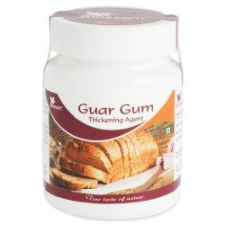 Guar Gum (Thickening Agent)