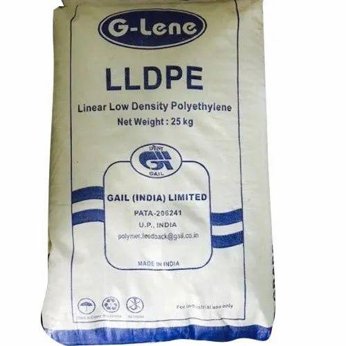 I26A500U Gail LLDPE Granule