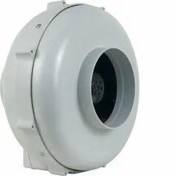 Inline Duct Fan- SID-100-S2