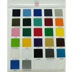 For Textile Plain Cotton Fabric