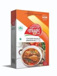 Masala Box Packaging