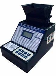 Digital Seed Moisture Meter