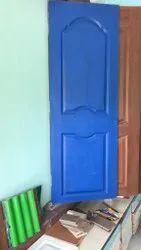 Interior 32MM Blue FRP Door, For Home