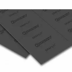 Donit Grafilit EM Pure Graphite Sheet, For Industrial, Thickness: 4 Mm