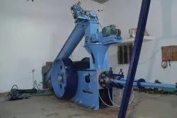 Jumbo Briquetting Machine