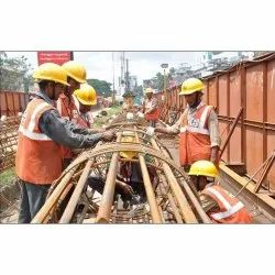Unskilled Labour Service, Pan India