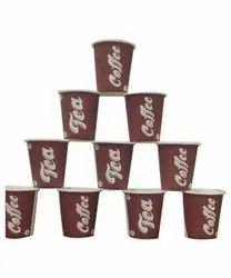 Printed 150ml Disposable Paper Cup, For Event
