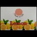 Flower Of Life Lemon