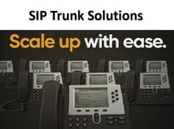 SIP Trunk Service
