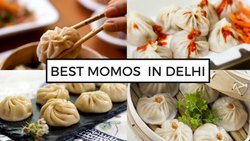 Quality Momos (Delhi Area Only)