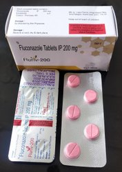 Fluconazole Tablet 200mg