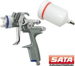 SATA Paint Guns