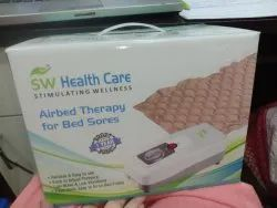 airbed therapy for bed sores