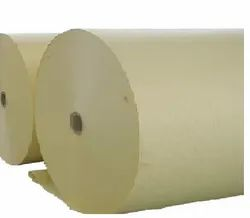Wood Pulp 100 Gsm Kraft Paper, Packaging Type: Roll, Paper Size: 51.5 Inches