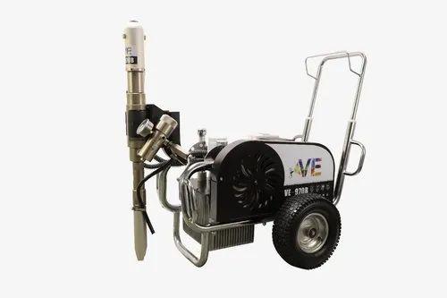 VE 970B Putty Sprayer