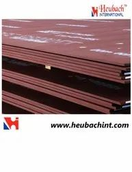 Abrasion Resistant 600 Plate
