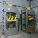Compression Molding Press FRP/SMC/DMC/BMC