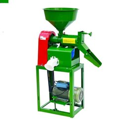Rice Mill Composite Units