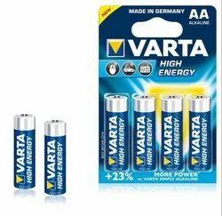 Varta AA Alkaline Batteries