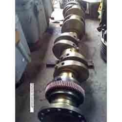 Crank Shaft Marine Engine