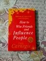 How To Win Friends And Influence People Novel Books