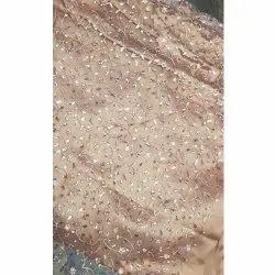 Paradise Net Sequin Fabrics