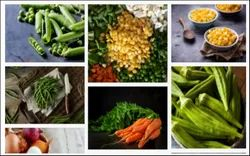 IQF All Type Of Frozen Vegetables