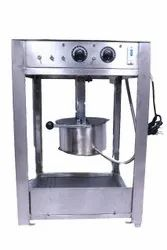 Stainless Steel Popcorn Machines